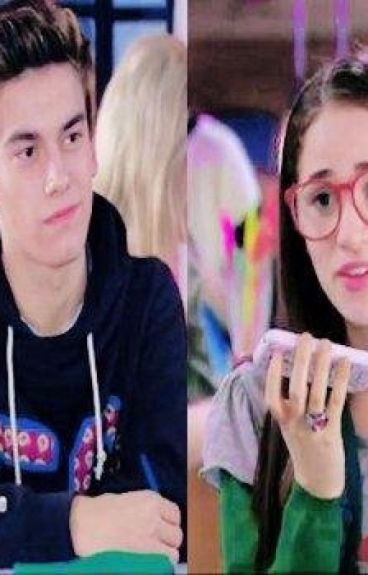 Nina y Gastón 100% Amor