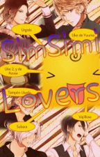 •SimSimi Lovers• by --Jhay--