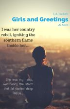 Girls and Greetings by lol_books01