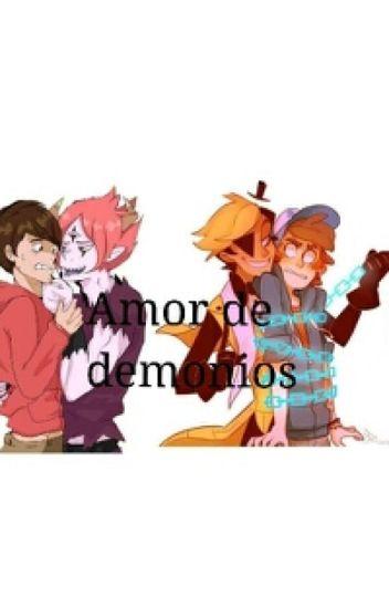 Amor De Demonios(billdip\tomco)