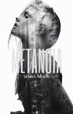 Metanoia {Sirius Black} by malfoysdame