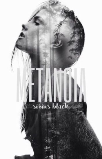 Metanoia {Sirius Black}