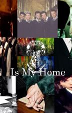 /Hogwarts Is My Home/Larry Stylinson AU/HP by MortifagoHomofobico