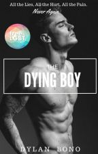 The Dying Boy #FreeTheLGBT by DylanBono