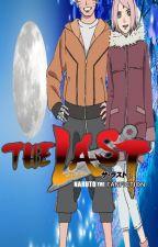 Naruto The Last FanFiction by VianeyKamiya