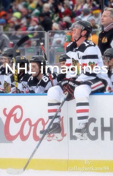 NHL imagines{REQUESTS OPEN}
