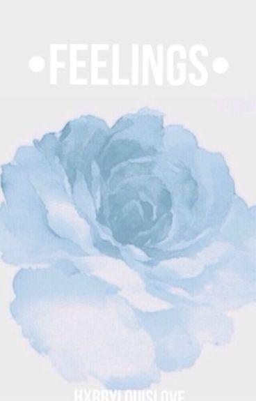 •Feelings• ||L.S||
