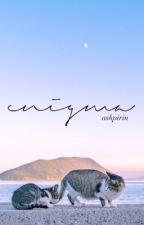 Enigma by ashpirin