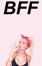 BFF | Chris Brown by 6GodPuta