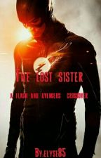 The Lost Sister (Flash/Avengers) by elyse85