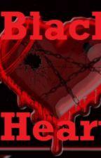 Black Heart by LoneWolfMaiden