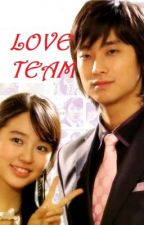 Love Team by crazyjheycee