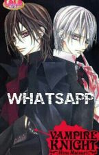 Vampire Knight  WHATSAPP by victpriazapata