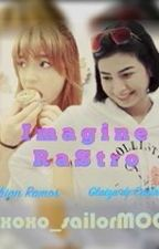 Imagine RaStro by xoxo_sailorMOON