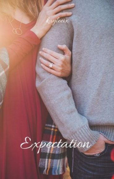 Expectation (sequel to WIS)