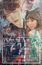 What I am To You? (BTS SUGA FANFICTION) by Nawwal_Min