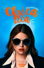 Chica rica by AllySmith99