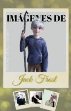 Libro de Imágenes De Jack Frost ❄ by xXMiss_Jimin_ParkXx