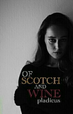 Of Scotch And Wine // Clexa AU by pladicus