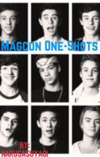 Magcon boy One-Shots by YaoiDemonPrince