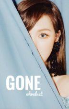 GONE ➵ seokjin by velvetluvies