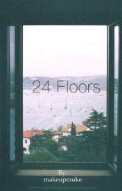24 Floors [a.i] by makeupmuke