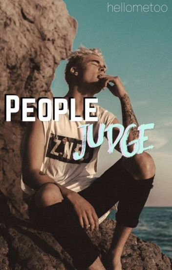People judge / J.C - K.L (Jian)