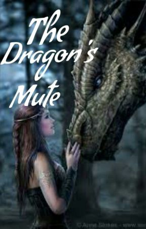 The Dragon's Mute by A_D_Bynum