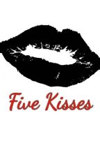 Five Kisses by emjayannavi