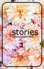Stories; phan au by lpbookworm484