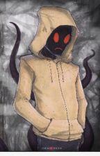 yandere Hoodie X Reader: Unknown Affections by TempestOlsen