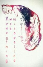Everything was misspelled [Osokara/AU] by Nightmare_Nya