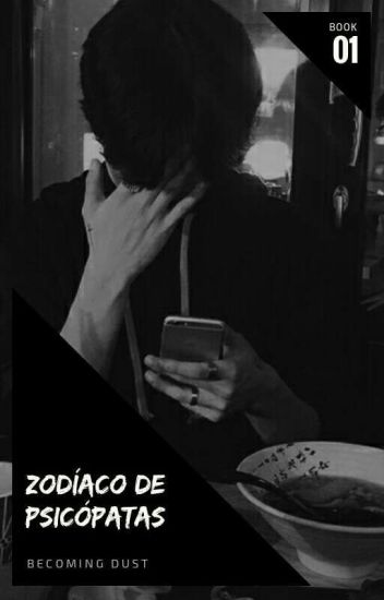 Zodiaco De Psicópatas.