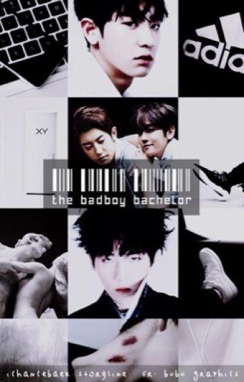 [HIATUS] the badboy bachelor ; chanbaek/baekyeol