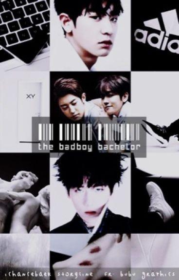 the badboy bachelor ; chanbaek/baekyeol