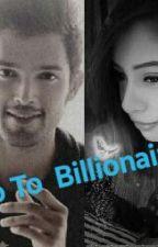 No To  Billionaire's by ManjulaGurunathan