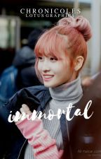Immortal | SJ Fanfiction [Completed] by chronicoles