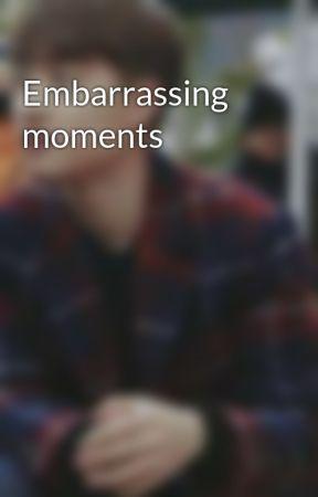 Embarrassing Moments School Wattpad