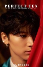 Perfect Ten    NCT :: Ten by kylaoppa