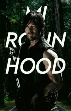 "[The Walking Dead] ""Mi Robín Hood"" (Daryl Dixon Y Tu) by HimariRyu"