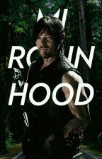 """[The Walking Dead] """"Mi Robín Hood"""" (Daryl Dixon Y Tu) by HimariRyu"""