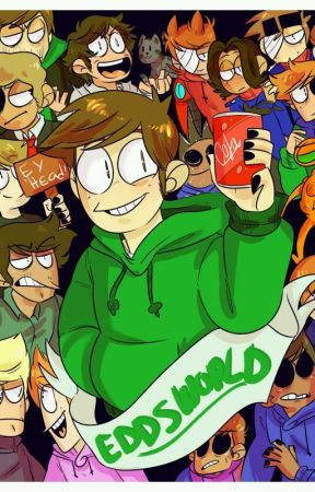 Eddsworld X Reader [Slow Updates] - Pocky! - Tord x reader