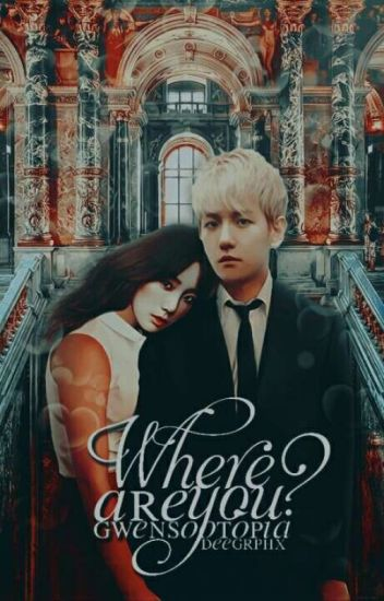 Where Are You? (BAEKYEON) ✔