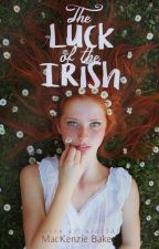The Luck Of The Irish by EternalDreamLorelei