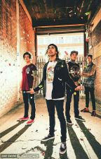 Chat De Pierce The Veil by anothertrxgerie