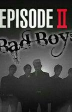 Bad Boys II by tina13126
