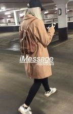 iMessage ; cth by madvocals