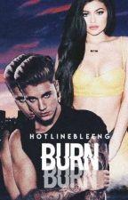 Burn ▶▶JB ✔ by HotlineBleeng