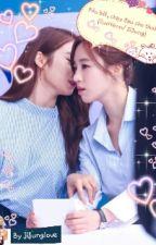 Bảo bối, chạy đau cho thoát ( EunYeon/ JiJung) by jijunglove