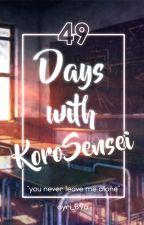 49 Days With Koro Sensei by ayri_39a